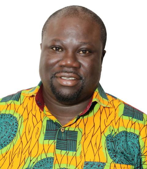 Alfred Asante