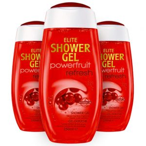 ELITE SHOWERGEL