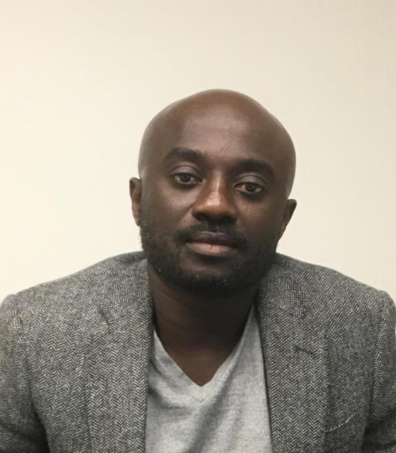 Kwadwo Sarpong